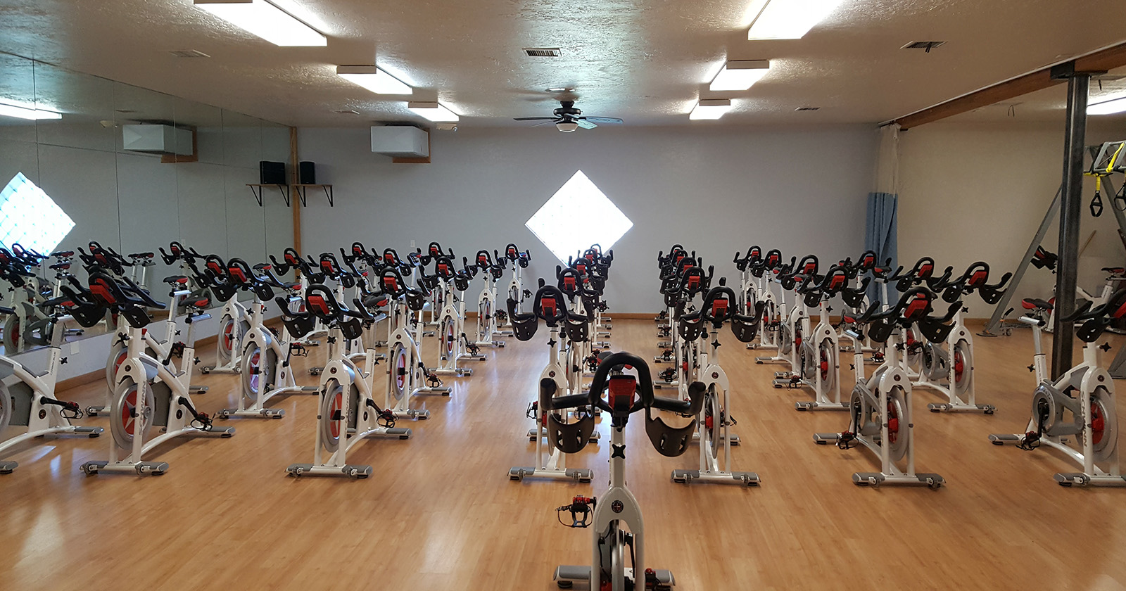 Flagstaff Health Club | Fitness & Wellness Facility in Arizona