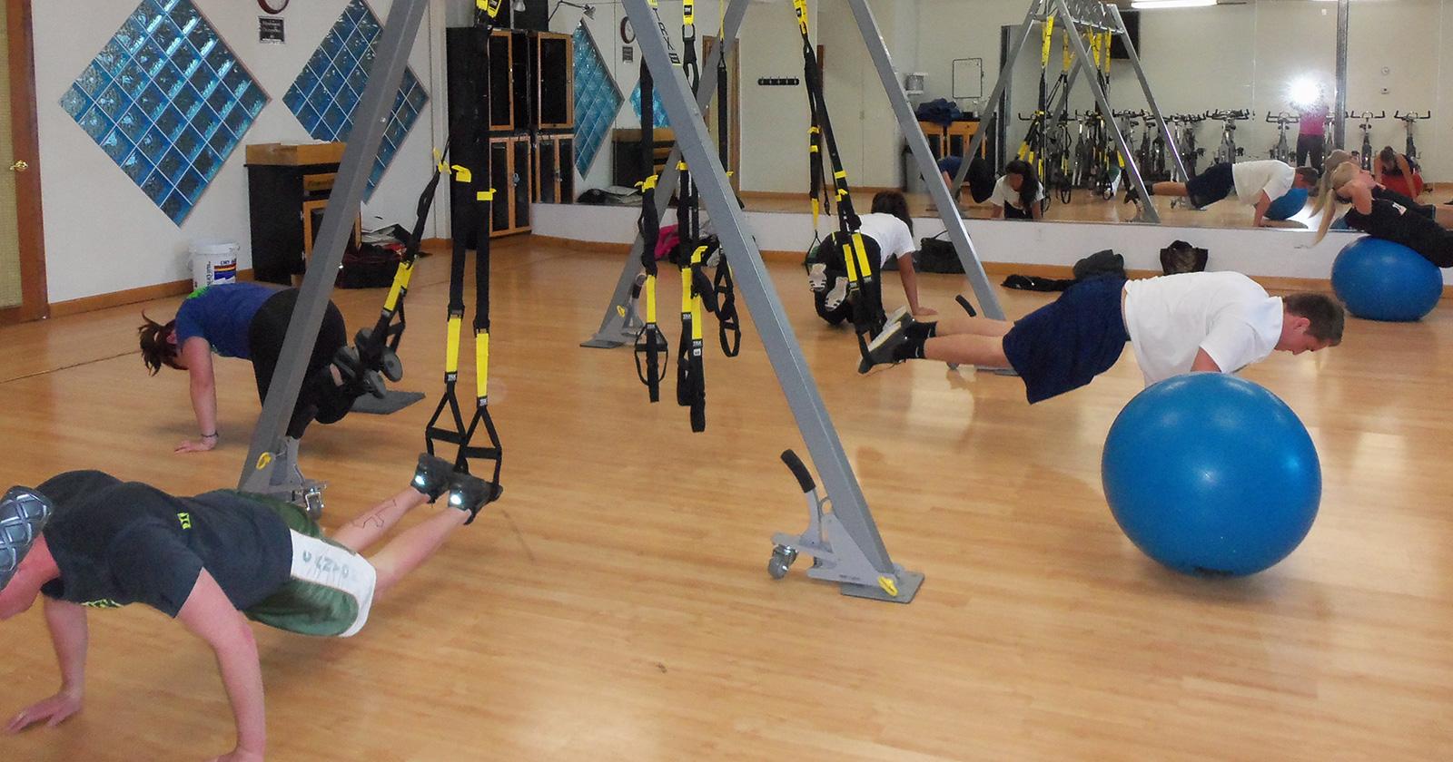 Flagstaff Health Club   Fitness & Wellness Facility in Arizona